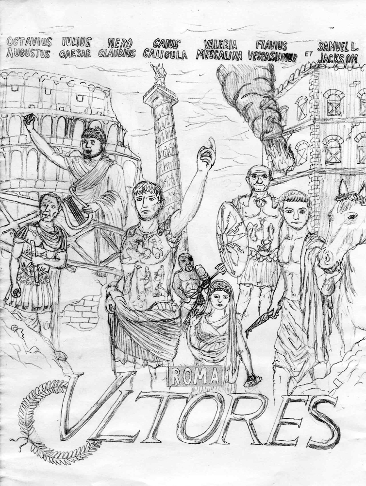 Dibujos Fan Art - Página 3 1z4W3
