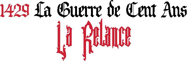 [SP][EN] 1429 La Guerre de Cent Ans - La Relance 3dVCa