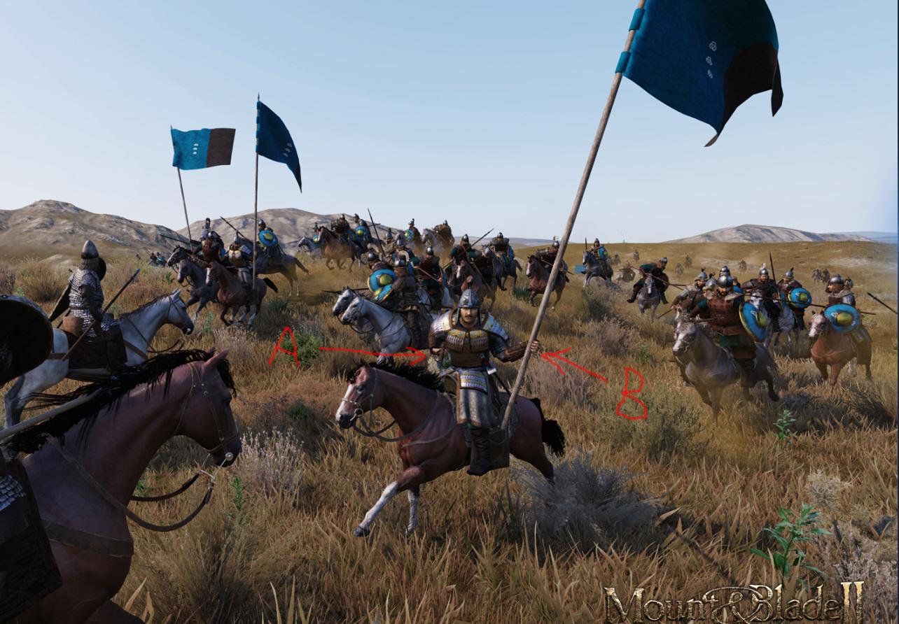 Diario semanal de desarrollo de Bannerlord 60: Diseño de Juegos 4PxS3