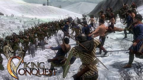 Viking Conquest Reforged Edition en español 7ENOG
