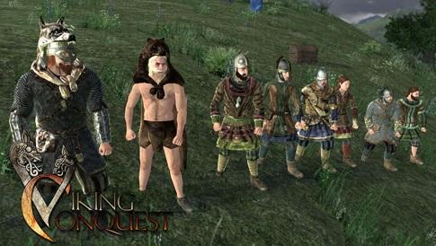 Viking Conquest Reforged Edition en español 7YMON