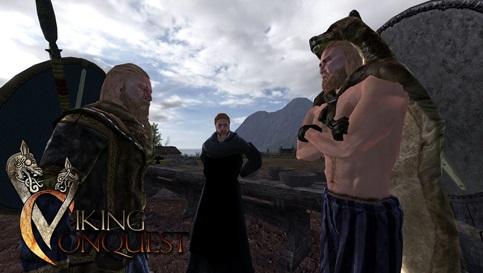 Viking Conquest Reforged Edition en español B35PL