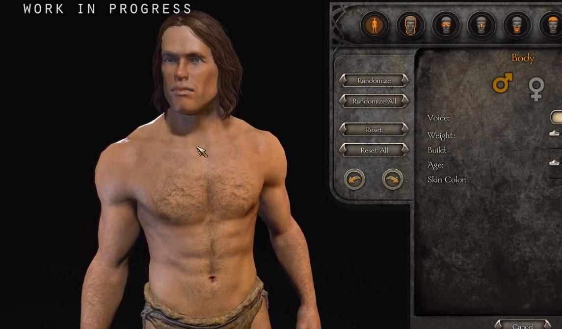 Primeros videos gameplay de Bannerlord - Página 4 CqZNP