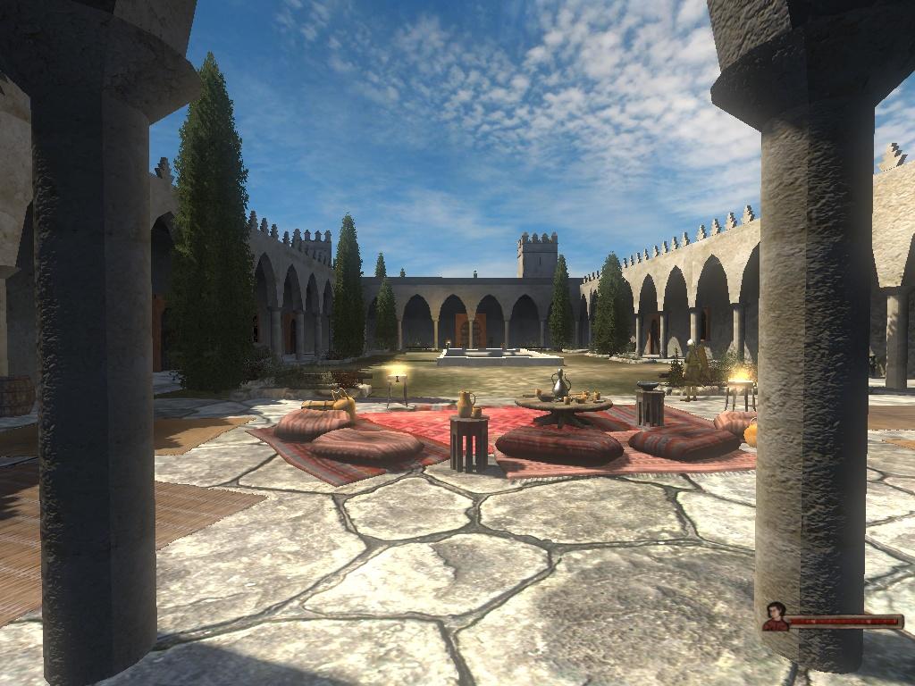 Hispania 1200: imágenes y videos  Gx1S9