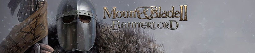 Toda la información sobre Mount & Blade 2 Bannerlord HacGf