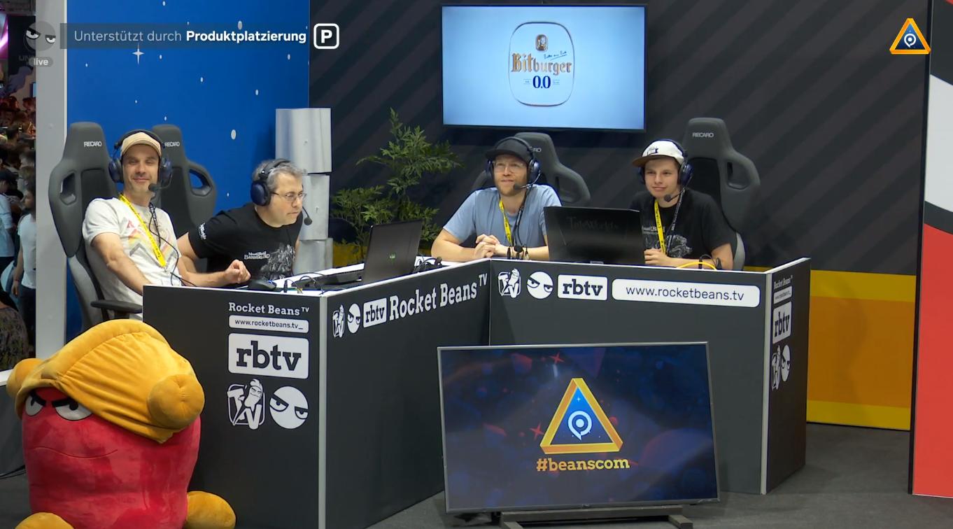 Gamescom 2019 - Cobertura Informativa L8IXC