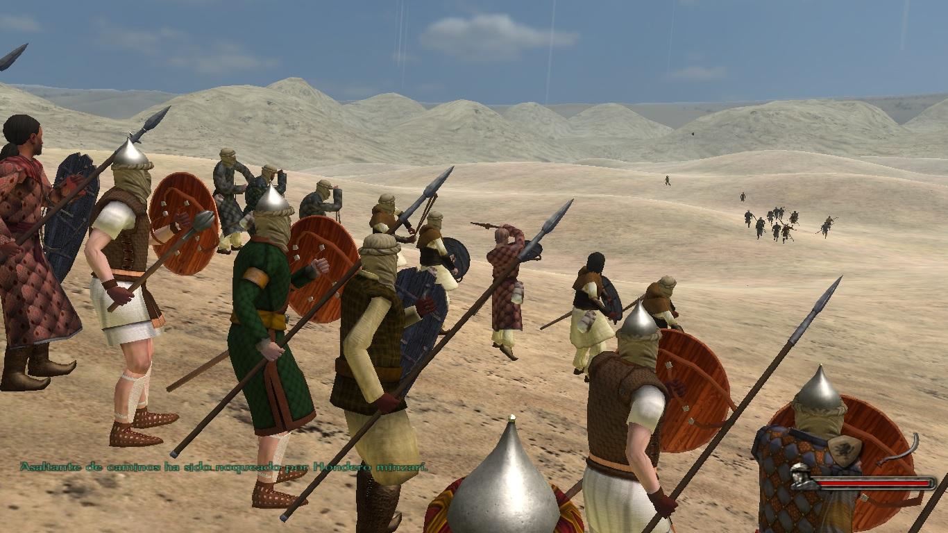 [SP][ES] Last Breath of the Calradian Empire - Página 2 MuvJp