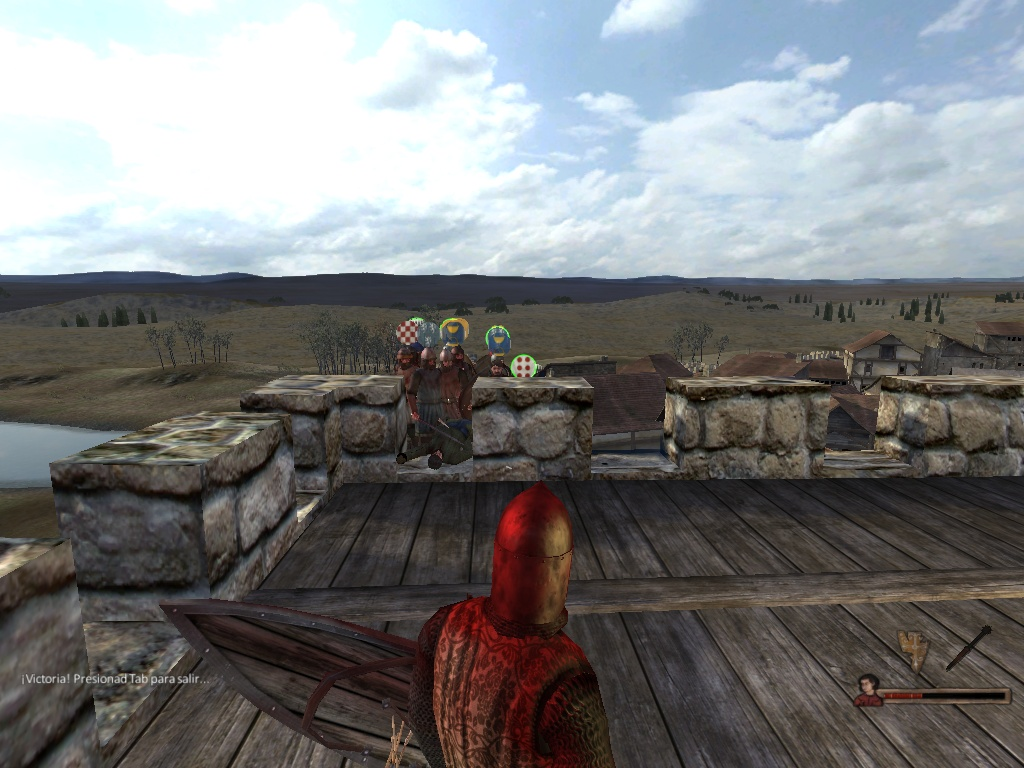 Hispania 1200: imágenes y videos  MxhsC