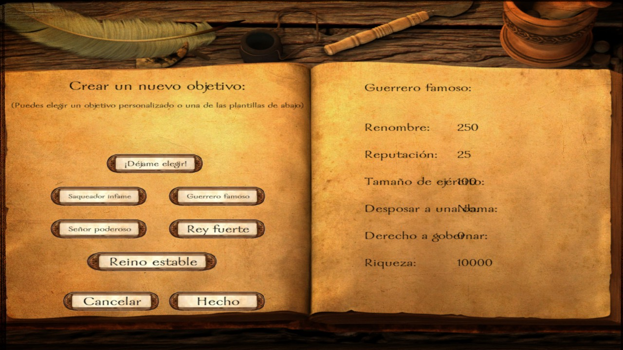Reporte de bugs Reforged Edition NIclG