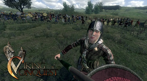 Viking Conquest Reforged Edition en español V-AeG