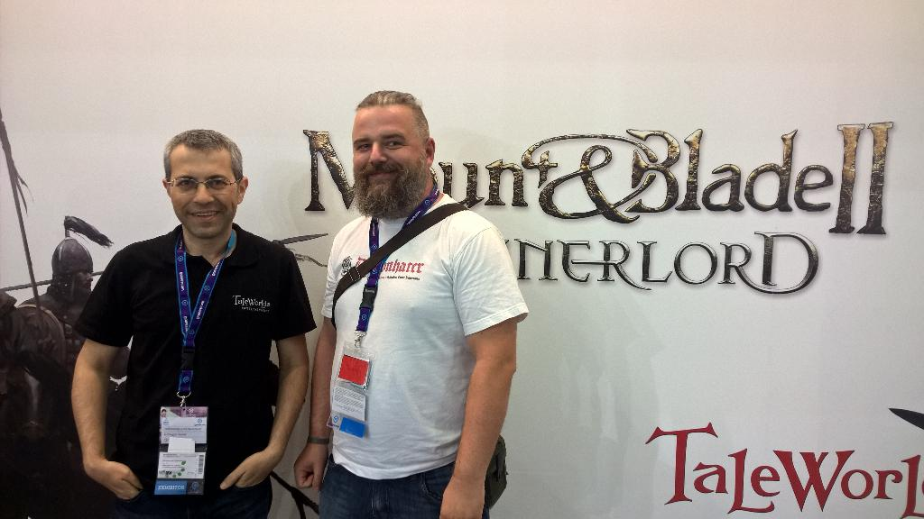 Primeros videos gameplay de Bannerlord - Página 4 XajxD