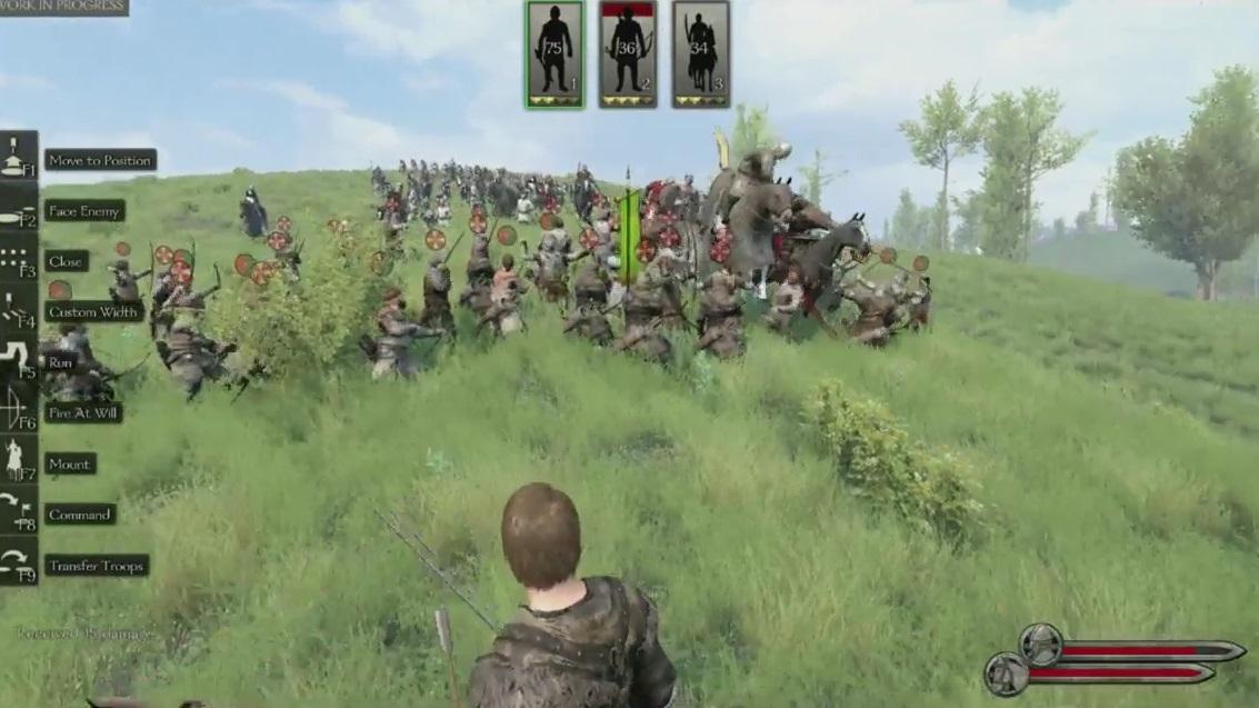 Novedades sobre Bannerlord en la PCGamer Weekender - Página 2 ZSnF6