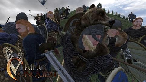Viking Conquest Reforged Edition en español _8Ru8