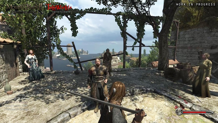 Primeros videos gameplay de Bannerlord AM1q_
