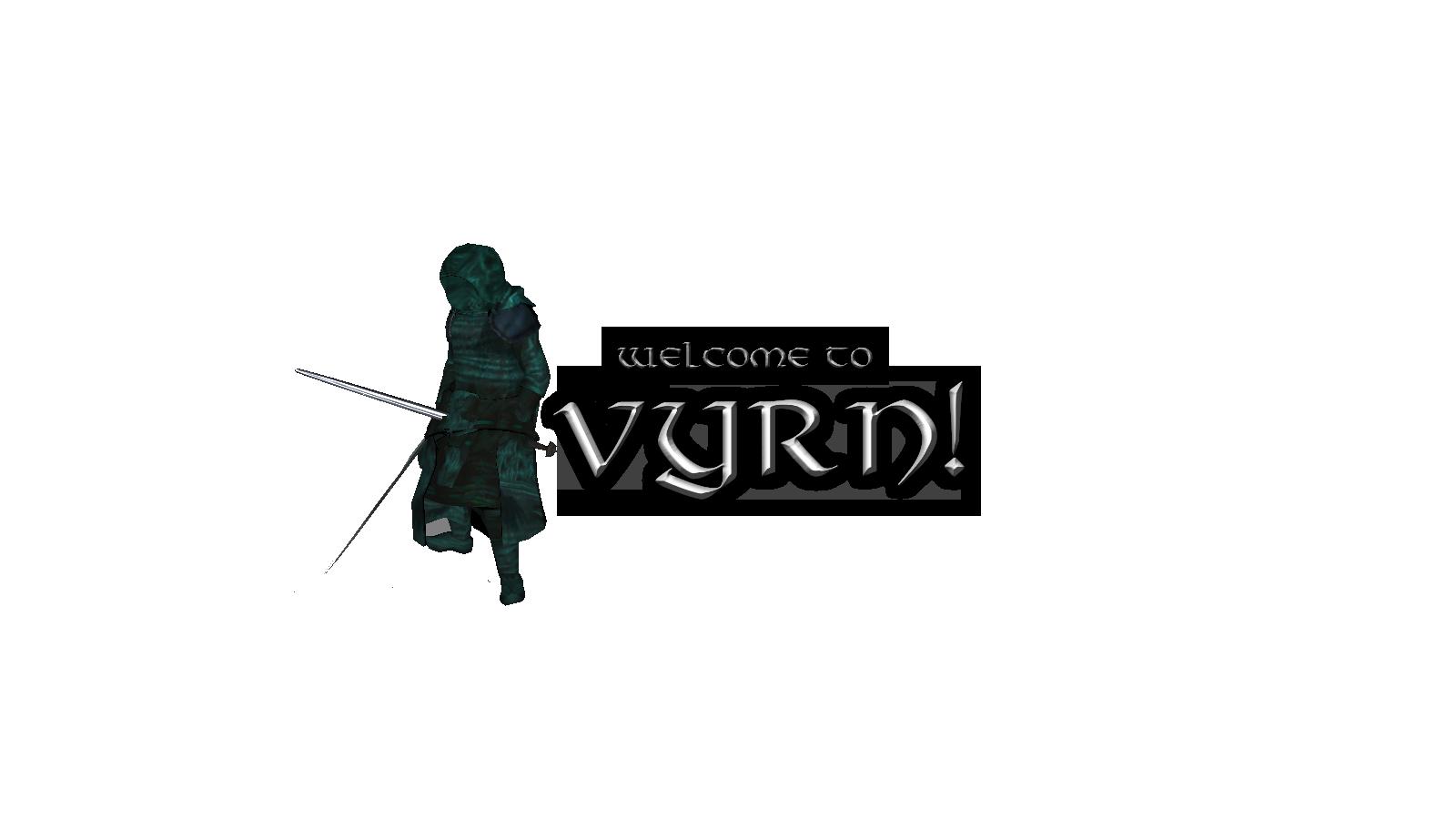 [SP][EN] Vyrn - Total-conversion Fantasy Project AUkkE