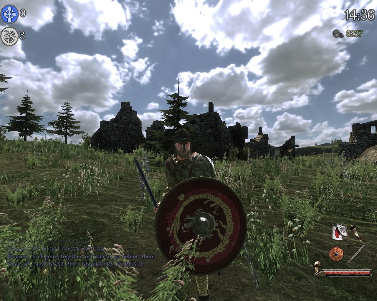 Tus experiencias con Viking Conquest Reforged Edition AoRP3