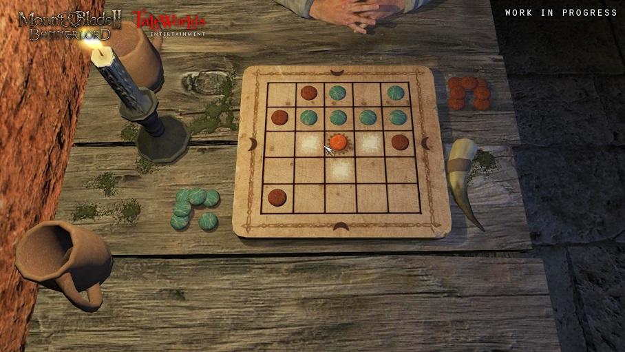 Primeros videos gameplay de Bannerlord BR_vS