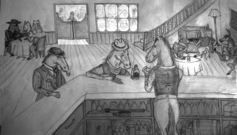 Dibujos Fan Art - Página 3 Gzk1Z