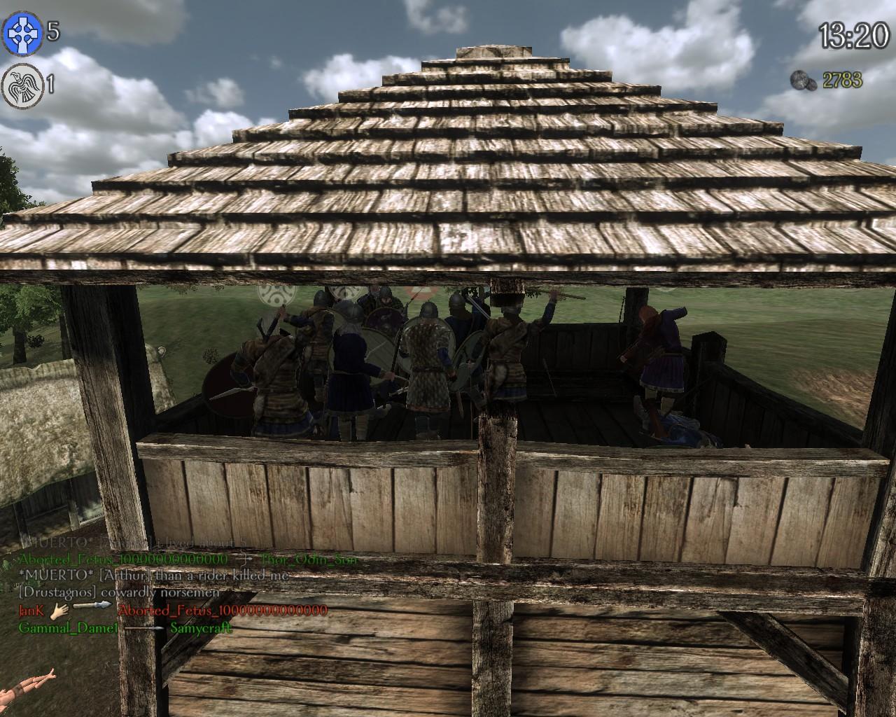 Tus experiencias con Viking Conquest Reforged Edition McuAf