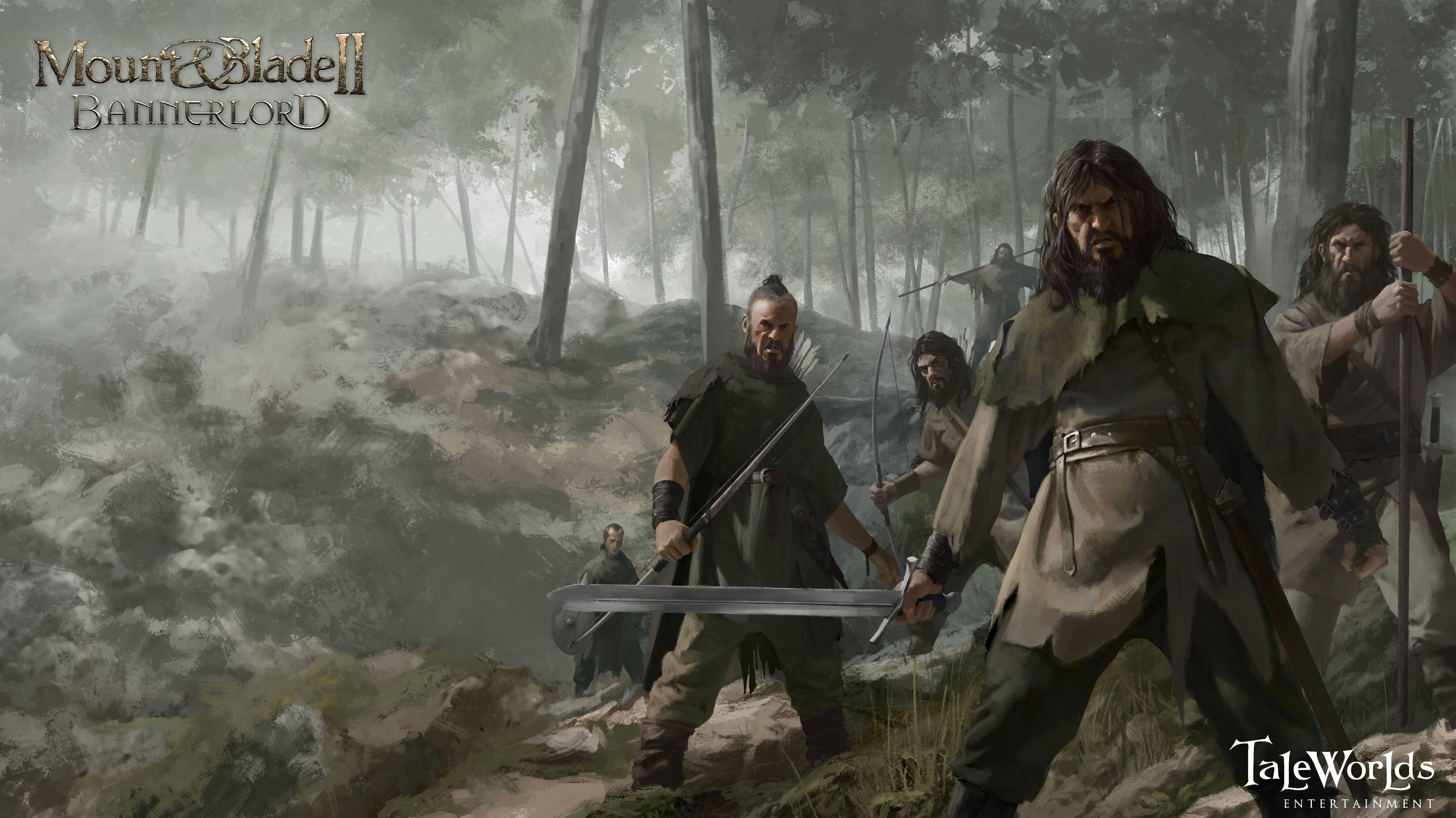 Primeros videos gameplay de Bannerlord - Página 2 QbSuj