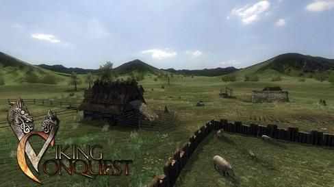 Viking Conquest Reforged Edition en español Z-oVN