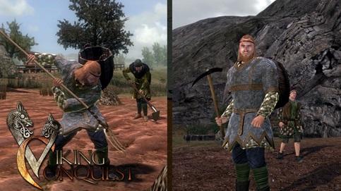 Viking Conquest Reforged Edition en español Zdsri